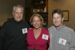 Tim Wiese, Wendy Winzeler, Don Lyons