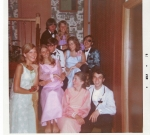 1970 GBS Prom after party