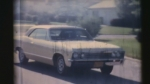 67 Chevy Malibu, 283, 2 spd automatic, the car I learned to drive in.  Dave Dougherty